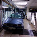 نمایشگاه اتومبیل امیران