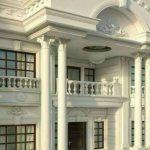 طراحی،مشاوره و اجرای نمای ساختمان در پردیس