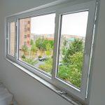 درب و پنجره دوجداره (وین دی)