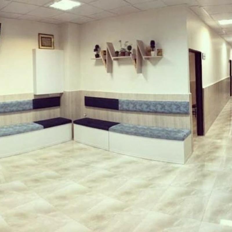 درمانگاه شبانه روزی نورالشهدا